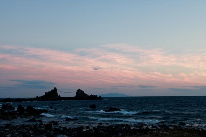 【真鶴半島/三ツ石】_f0348831_20481847.jpg