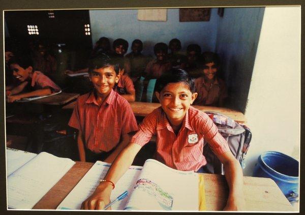 青木雅彦写真展「西インドの子どもたち」_b0190540_13413339.jpg