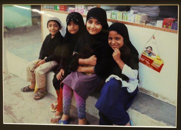 青木雅彦写真展「西インドの子どもたち」_b0190540_13414973.jpg