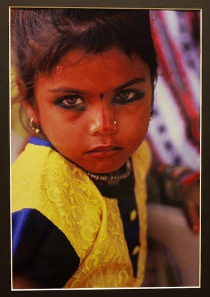 青木雅彦写真展「西インドの子どもたち」_b0190540_13422263.jpg