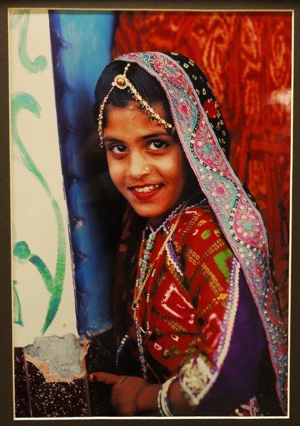 青木雅彦写真展「西インドの子どもたち」_b0190540_13424981.jpg