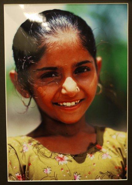 青木雅彦写真展「西インドの子どもたち」_b0190540_13430500.jpg