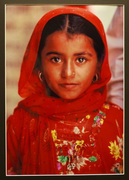 青木雅彦写真展「西インドの子どもたち」_b0190540_13431849.jpg