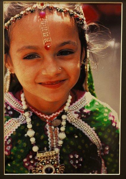 青木雅彦写真展「西インドの子どもたち」_b0190540_13440257.jpg