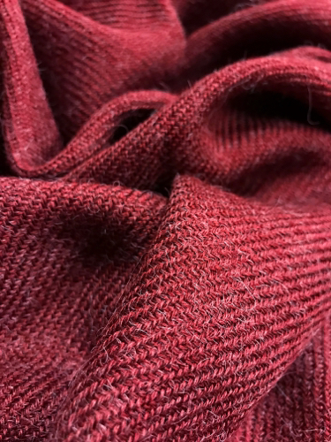 """【H.F and Weaver】\""""Stole\""""_d0227059_09231887.jpg"""