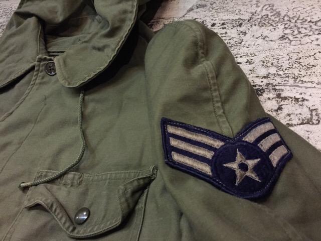 12月13日(水)大阪店ヴィンテージ入荷日!!#6 Military編Part3!!USAF&USMC&ARMY!!_c0078587_149921.jpg