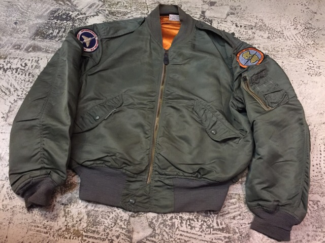 12月13日(水)大阪店ヴィンテージ入荷日!!#6 Military編Part3!!USAF&USMC&ARMY!!_c0078587_159145.jpg