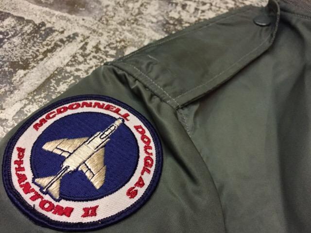 12月13日(水)大阪店ヴィンテージ入荷日!!#6 Military編Part3!!USAF&USMC&ARMY!!_c0078587_203598.jpg