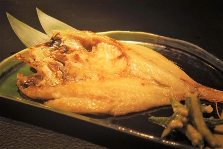 恵比寿「鮨染井金平」大人が気軽に楽しめる九州産メインの鮨会席_b0354293_00215161.jpg
