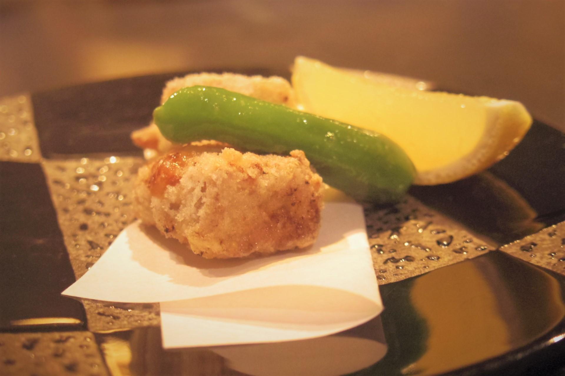 恵比寿「鮨染井金平」大人が気軽に楽しめる九州産メインの鮨会席_b0354293_00230457.jpg