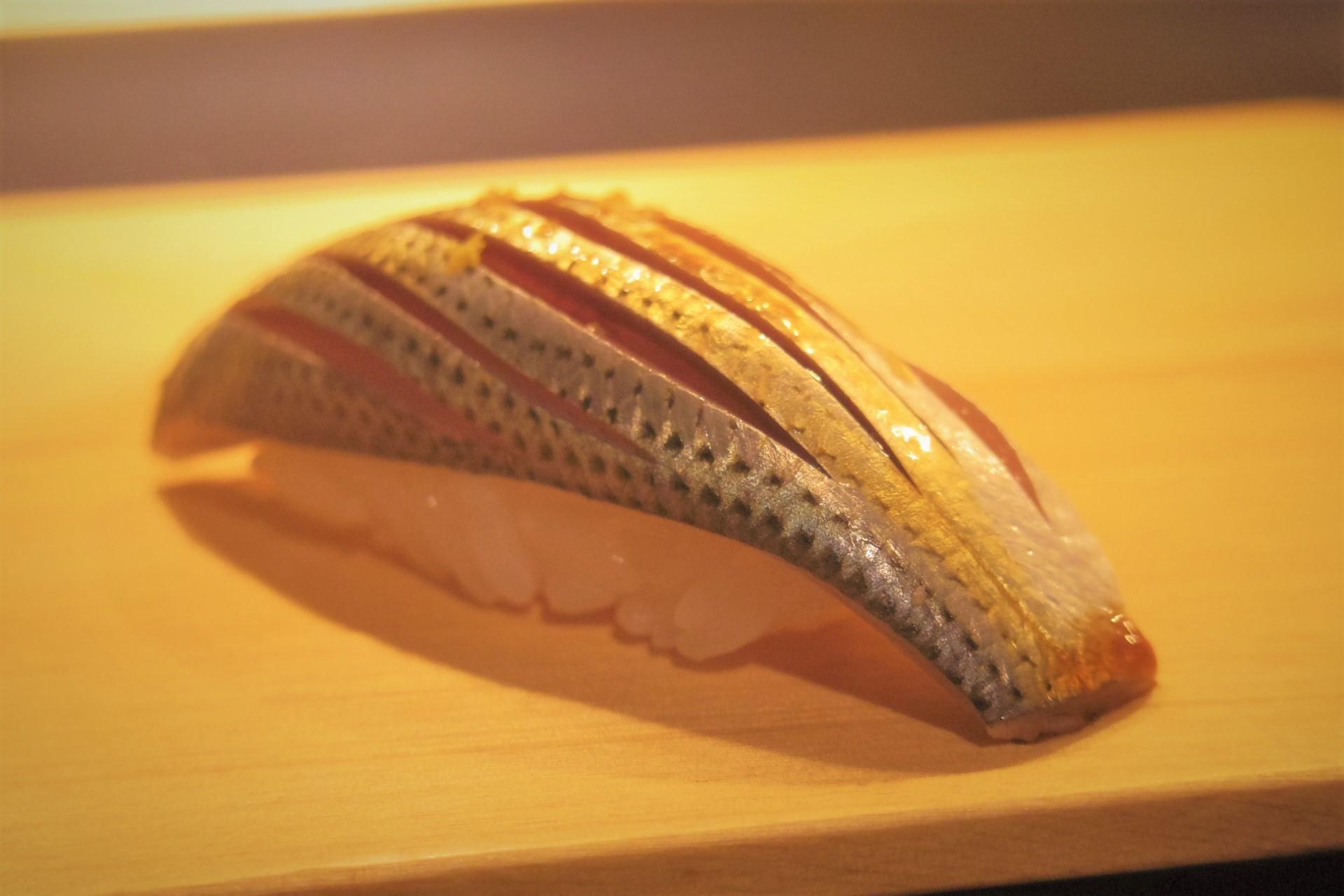 恵比寿「鮨染井金平」大人が気軽に楽しめる九州産メインの鮨会席_b0354293_00231742.jpg