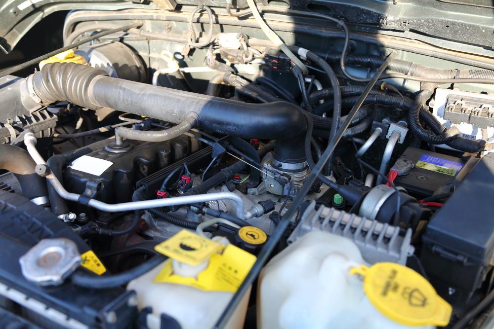 それぞれの車両 カスタム作業経過報告_f0105425_19103880.jpg
