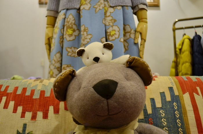 """""""BRAHMIN ❄ Winter SPECIAL POP UP with Cashmere Bear  ...12/13wed\""""_d0153941_19072817.jpg"""