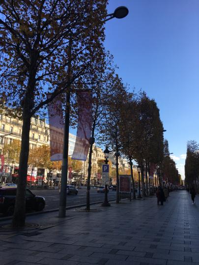 パリ最終日レポ。_e0163255_09521484.jpg
