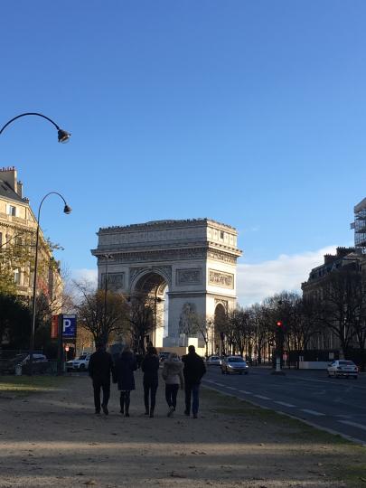 パリ最終日レポ。_e0163255_09531390.jpg