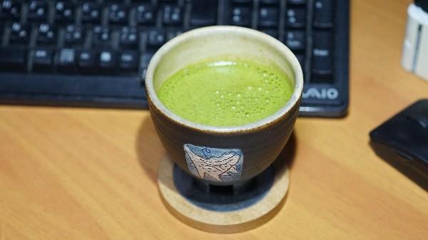 お茶_e0166355_07554333.jpg