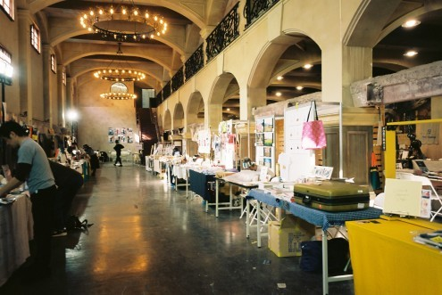 第二回 Culture & Art Book Fair in Taipei2_c0195272_22390899.jpg