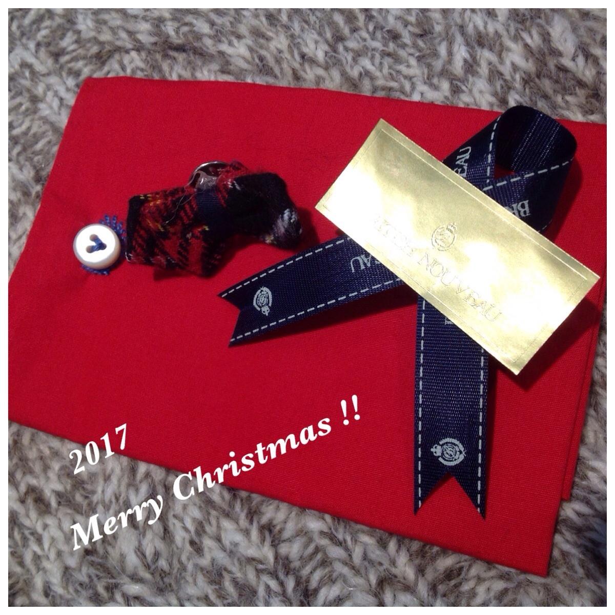 2017  Merry  Christmas  !!_f0039487_18453196.jpg