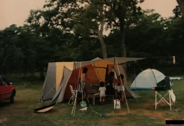 アメブロ 「車で出かける夏休みファミリーキャンプ」 _a0163788_19185937.jpg