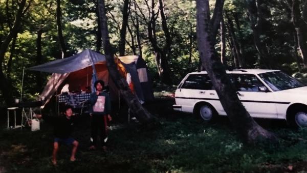 アメブロ 「車で出かける夏休みファミリーキャンプ」 _a0163788_19193217.jpg