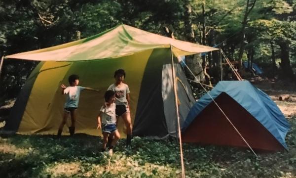 アメブロ 「車で出かける夏休みファミリーキャンプ」 _a0163788_19200330.jpg