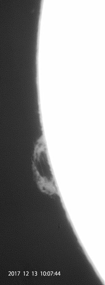 12月13日の太陽_e0174091_12470871.jpg