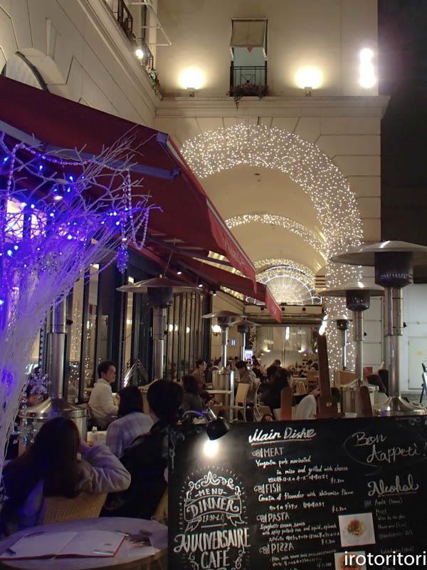 新宿です!!  (ワカケホンセイインコ)  2017/12/10_d0146592_00345531.jpg