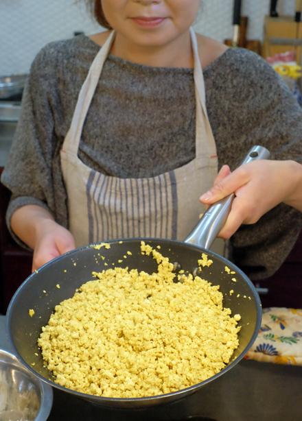 ロカボ&Beautyなお料理教室♪_f0179404_22335141.jpg