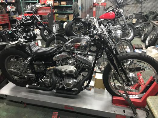 今日のgeemotorcycles は!12/14_a0110720_17220578.jpg
