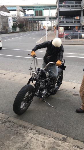 今日のgeemotorcycles は!12/14_a0110720_17520224.jpg