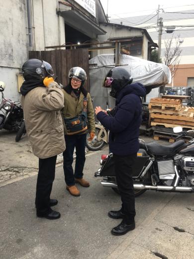 今日のgeemotorcycles は!12/14_a0110720_17574799.jpg