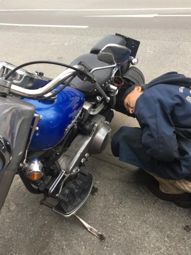 今日のgeemotorcycles は!12/14_a0110720_17575123.jpg