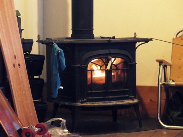 Coffee House Shaker*雪のちらつく寒い日に♪  _f0236260_02364054.jpg