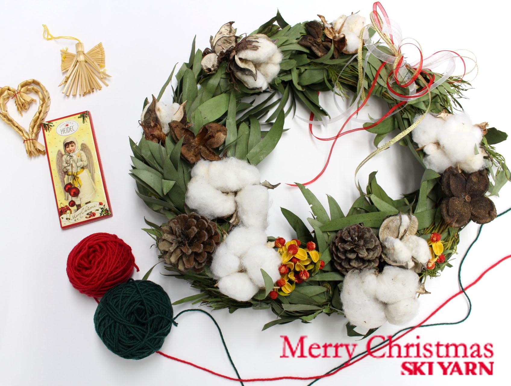 もうすぐクリスマス!_e0219061_09564946.jpg