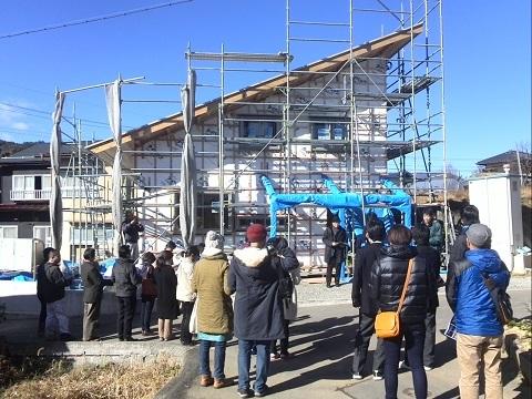県産材住宅バス見学会_c0084368_09163188.jpg