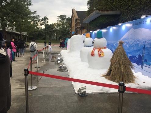 第二回 Culture & Art Book Fair in Taipei2_c0195272_09304556.jpg