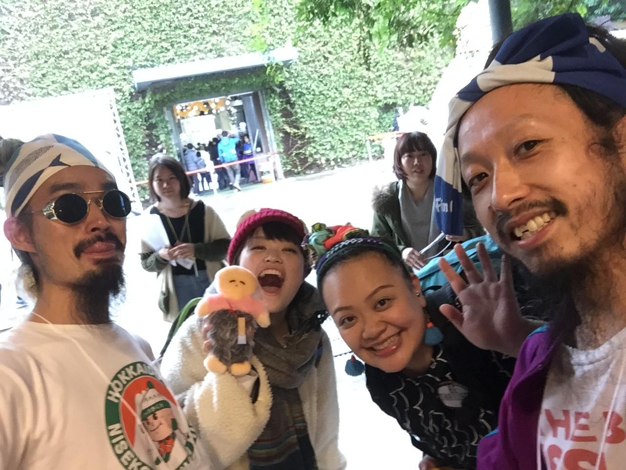 第二回 Culture & Art Book Fair in Taipei2_c0195272_09434940.jpg
