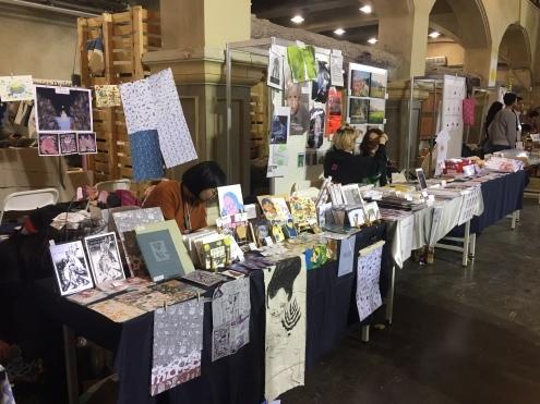 第二回 Culture & Art Book Fair in Taipei2_c0195272_09483560.jpg