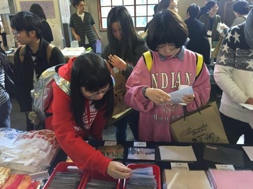 第二回 Culture & Art Book Fair in Taipei2_c0195272_09583064.jpg