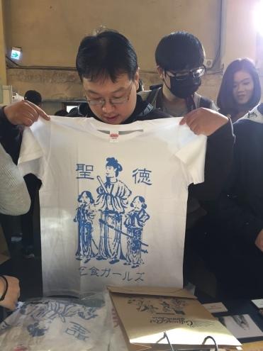 第二回 Culture & Art Book Fair in Taipei2_c0195272_09584083.jpg