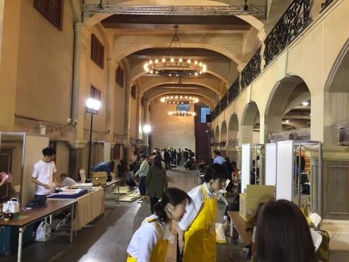 第二回 Culture & Art Book Fair in Taipei2_c0195272_10004874.jpg