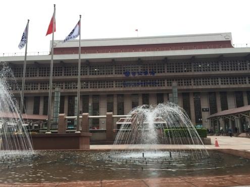第二回 Culture & Art Book Fair in Taipei2_c0195272_10105327.jpg