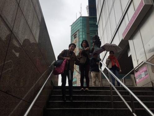 第二回 Culture & Art Book Fair in Taipei2_c0195272_10181557.jpg