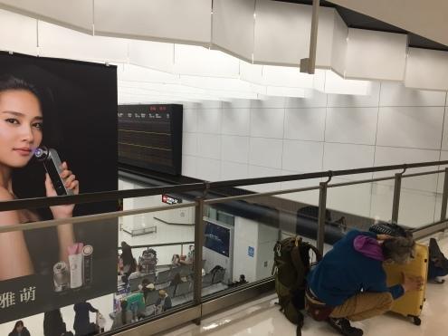 第二回 Culture & Art Book Fair in Taipei2_c0195272_10205896.jpg