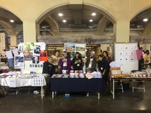 第二回 Culture & Art Book Fair in Taipei2_c0195272_10221179.jpg