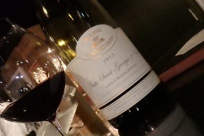 美味しいワイン飲むならココ、「ワイン バー いちのへてりーぬ  」_f0362073_11491765.jpg