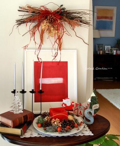 ◆Christmas! Christmas!・・その2_e0154682_23415373.jpg