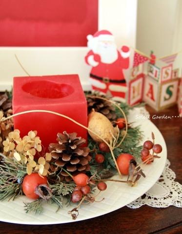 ◆Christmas! Christmas!・・その2_e0154682_23421188.jpg