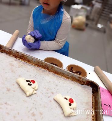 【全日本パンフェスティバル】親子パン教室篇_e0197587_21113511.jpg