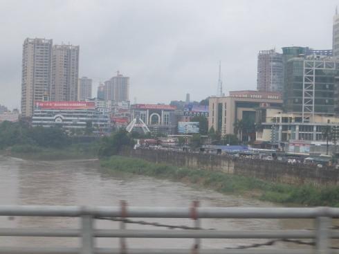 3日目:サパ→河口(中国)_a0207588_21370430.jpg